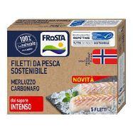 frosta filetti di merluzzo carbonaro gr.240
