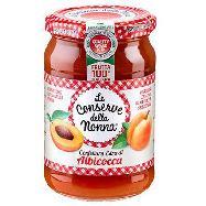 conserve della nonna confettura extra di albicocca gr.330