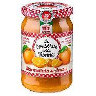 conserve della nonna marmellata di arance gr.350