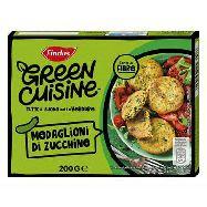 findus green cuisine medaglioni zucchine gr.200