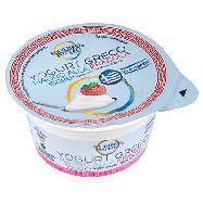 equilibrio & piacere yogurt greco magro fragola gr.150