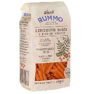 rummo pennette rigate n.70 di lenticchie rosse e riso integrale gr.300