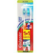 colgate spazzolino tripla azione pz.2