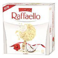 raffaello stecco ice creamx4 gr.188