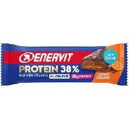 enervit proteinbar 38%  choco orange gr.40
