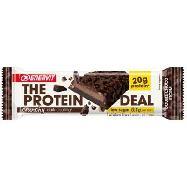 enervit proteindeal  crunchy dark double choco gr. 55