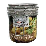 borghini marinatura per pollo al  curry gr.100