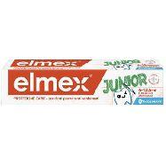 elmex junior 6/12 anni  protezione carie ml.75