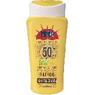 prep crema solare tattoo 50+ ml.200