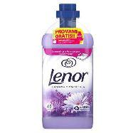 lenor ammorbidente lavanda 40 lavaggi lt.1