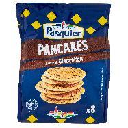 pasquier pancakes con gocce di cioccolato gr.35 x 8