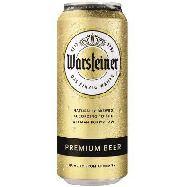 warsteiner birra premium lat.cl50