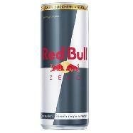 red bull zero calorie cl.25
