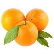arance navel foglia al pezzo provenienza italia